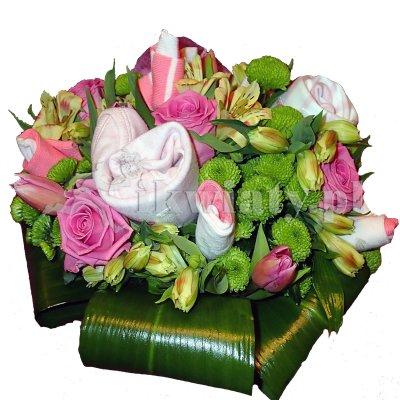 internetowa kwiaciarnia wrocław róże urodziny narodziny bukiety z